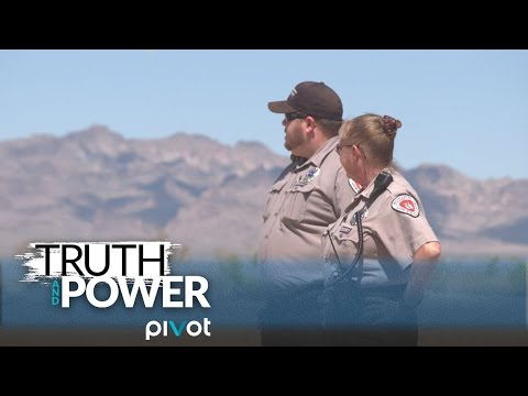 About The Issue: Private Prisons ('Truth and Power' Sneak Peek)