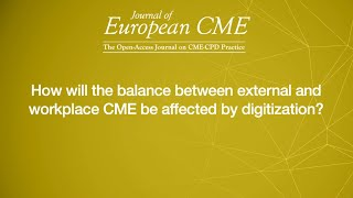Q4: External and workplace CME