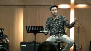 Is ALL of Humanity BORN AGAIN? (3/5)   Joshua Tongol