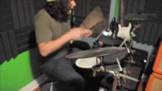 """Terror Birds Recording """"Noise Complaint"""" In Studio"""