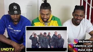 Big Shaq - Man's Not Hot [REACTION]