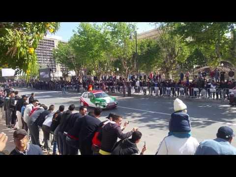 rally dz algér 21/04/2017