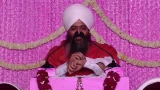 सत्संग - कर्म और भाग्य - Sant Trilochan Darshan Das Ji