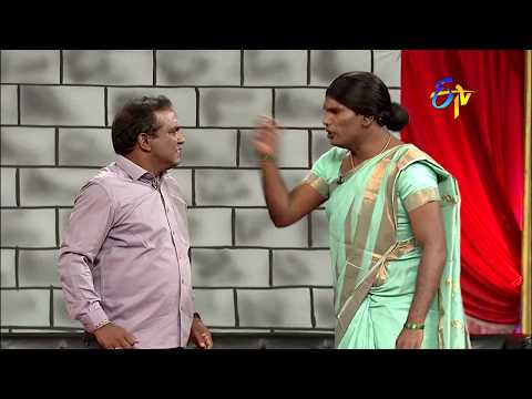Extra Jabardasth | 20th April 2018 | Latest Promo