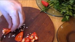 Домашняя кулинария:  Морковный салат на зиму.