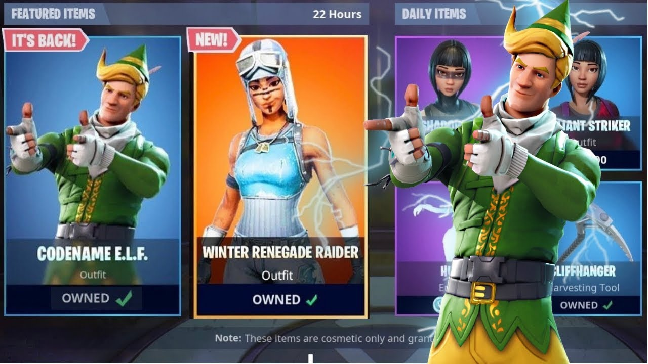 Fortnite – All Outfits – Skin Tracker | Clash royale