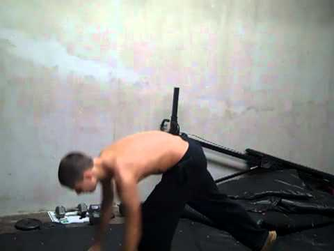 how to workout tricepts