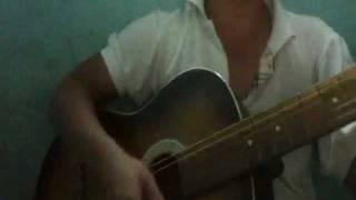 Mùa đông yêu thương - Lê Dũng - GMC - Guitar - Acountist - Cover by Mr Ken.mp4