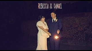 Rebecca & Daniel's Wedding Highlights