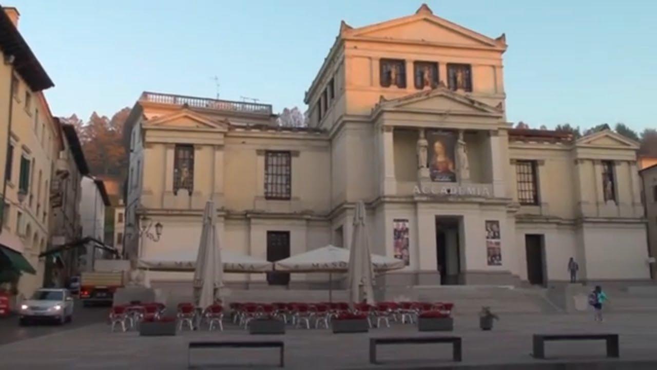 Conegliano Veneto (Treviso) - Discover Italy - YouTube