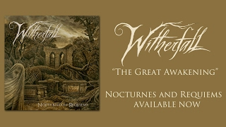 WITHERFALL - The Great Awakening (OFFICIAL TRACK)