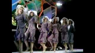 Pans People - Everything