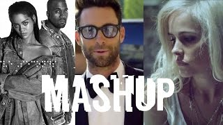 fourfiveseconds by Rihanna | Sugar by Maroon 5 | Gimme Love by Ed Sheeran MASHUP by Adam Hoek