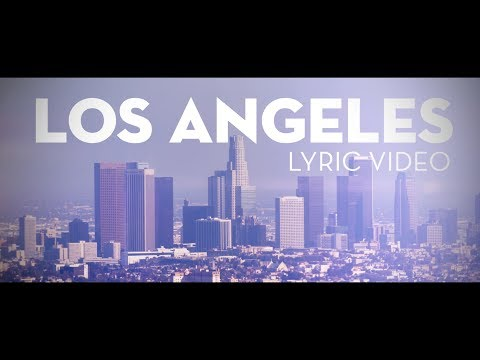 Song of los angeles