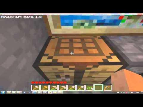 minecraft hoe maak je suiker papier boeken en een boekenkast youtube