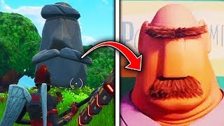 Top 5 SEASON 5 Fortnite Easter Eggs YOU DIDNT KNOW EXISTED!