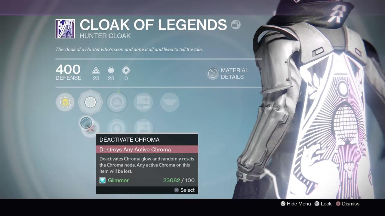 destiny| age of triumph quest reward| hunter cloak & ornament
