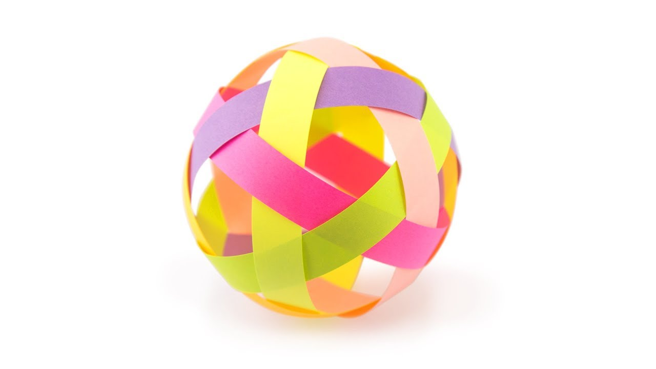 Constructing a Soccer Ball - PACKER INTERSECTIONS | 720x1280