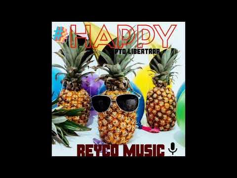 Happy - ReyCo (Prod. LiL Medic)