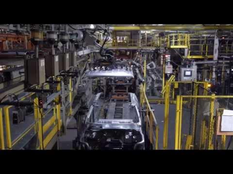 A Look Inside Kentucky Truck