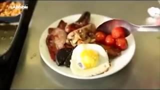 [Funny Clip] Đói bụng chưa các fan, để ad vào bếp làm món gì ăn khuya nhé, thơm phức luôn, ad mới...