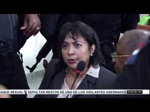 Noticias SIN #EmisiónEstelar 30/11/2017