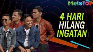 Download lagu Vocalist Azzara Band hilang ingatan | MeleTOP | Nabil & Dato' Sri Siti Nurhaliza