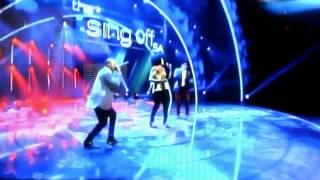 The Soil - Susan - The sing off SA