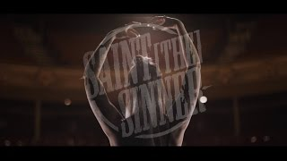 Saint[the]Sinner | Theatre of Broken Dreams | Official Music Video