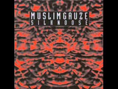 Muslimgauze - Memsahib Tea Emporium