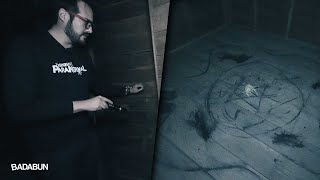 Misión Paranormal. Ep 3   Rituales satánicos en lugar abandonado