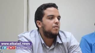 طلاب هندسة القاهرة: نستطيع تقديم صناعة تعتمد كلية على الطاقة الشمسية..فيديو