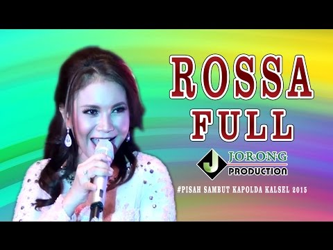 ROSSA Full Konser Banjarmasin