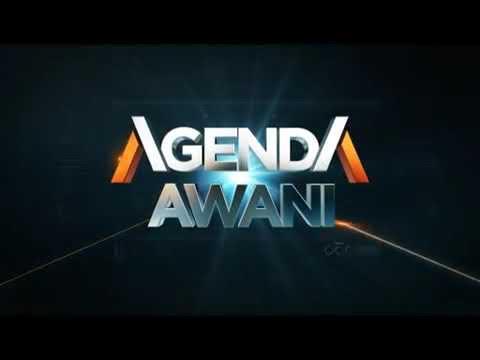 Agenda Awani - Kemiskinan & Penafian Hak Kanak-Kanak Terpinggir