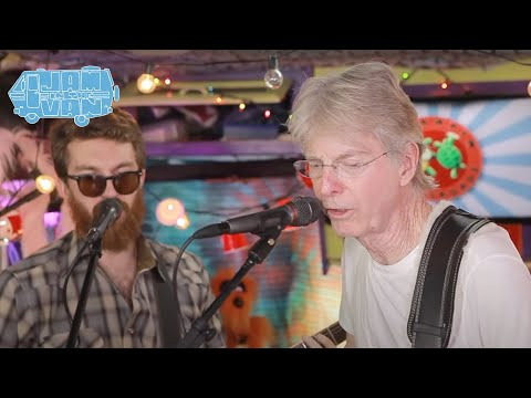 PHIL LESH & THE TERRAPIN FAMILY BAND- Full Set (Live From In San Rafael, CA 2017) #JAMINTHEVAN
