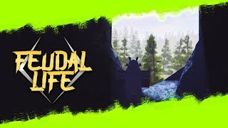 The Beauty of Feudal Life | Roblox