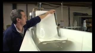 Představení Gainsborough Bathrooms - největší výrobce bezbarierových van
