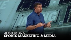 Sports Marketing & Media Bachelor's Program
