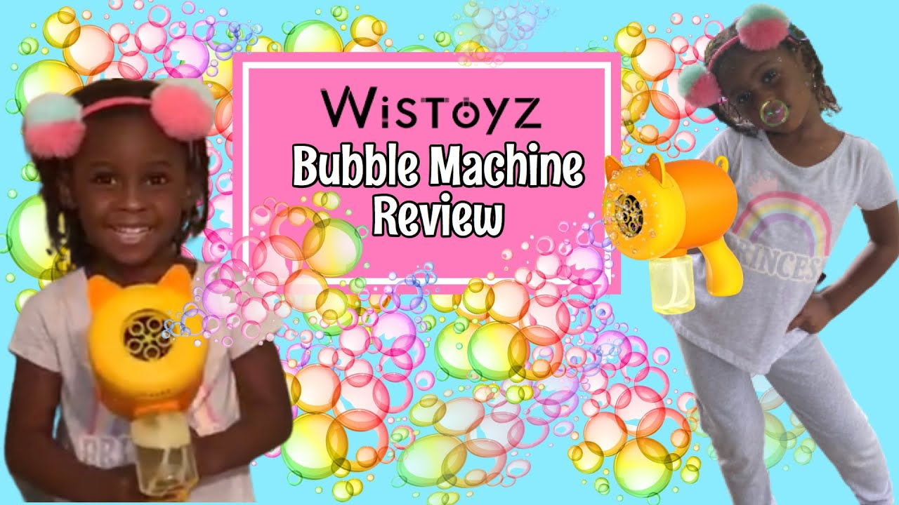 Amazon Toy Review| WisToyz| WisToyz Amazon Review| Kids Toyz| Kids Shows| Nubia's Queendom| Toys