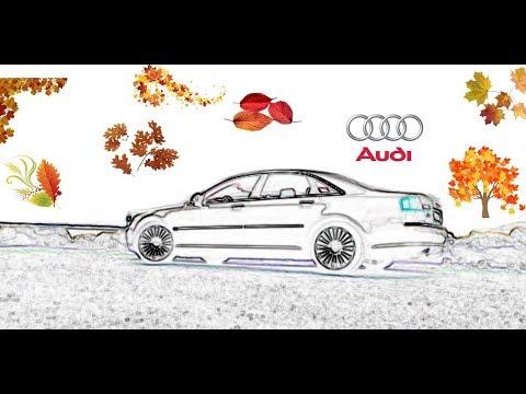 Audi A8 Autumn Saga - Audi 2017 | Swedish Garage