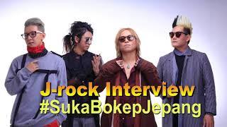 J-Rock - Suka Bokep Jepang _ Interview