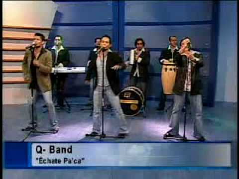 BB And Q Band Dreamer Main Attraction