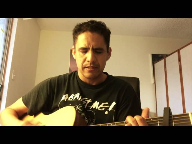Tim Barry - Wait at Milano (cover)