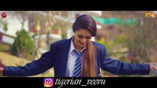 New Punjabi Songs 2017 | Ginte Main Taare | Whatsapp Status | Aatish | White Hill Music
