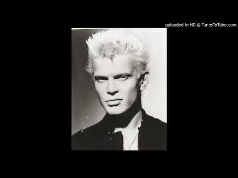 Billy Idol - Tomorrow Never Knows (2006 The Beatles Cover)