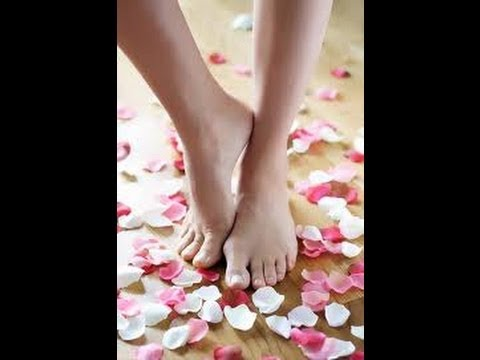 My foot Soak (peroxide)(vicks vapor rub)(bleach)(orange peel)(the treatment formula 3 antifungal)