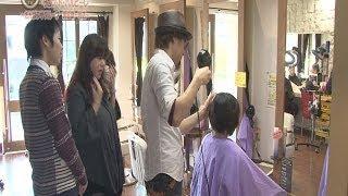 http://www.facebook.com/waotv http://sanpatsuya.jp/wao/index.html ...