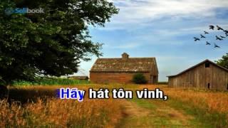 [Karaoke TVCHH] 069 - HÃY ĐẾN VỚI NGÀI - Salibook