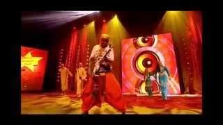 Ribab Fusion & Fatima Tihihit  (Morocco Music Awards)2014