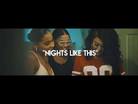 DFlowetry- Nights Like This (Official Video)